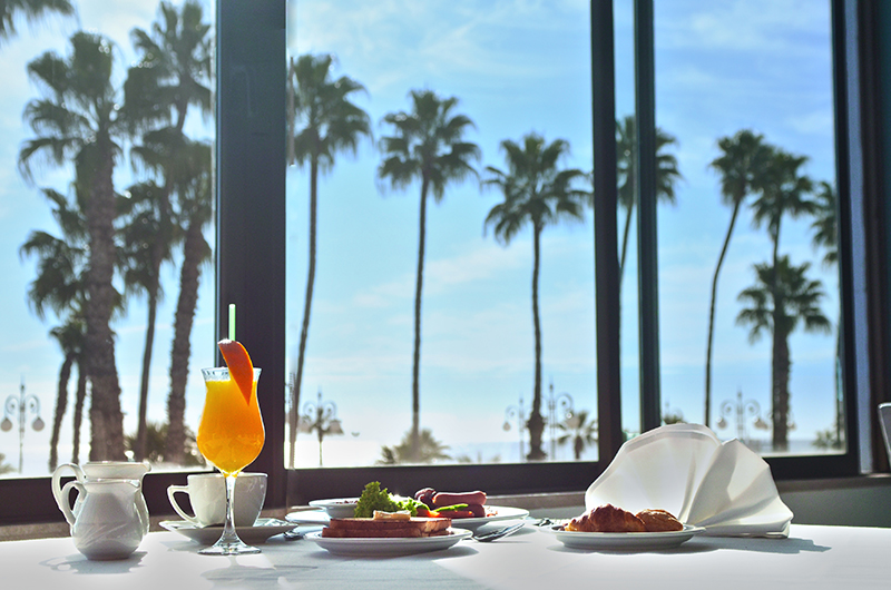 Sun Hall Hotel Cyprus